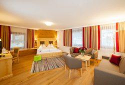 Hotel Alte Post - Zimmer