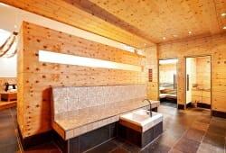 Hotel Alte Post - Wellnessbereich