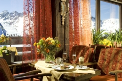 Hotel Astoria - Kaffeezeit