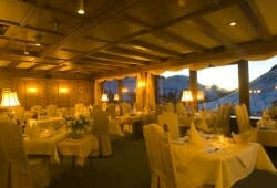 Hotel Astoria - Speisesaal