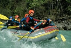 Hotel Astoria - Rafting