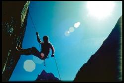 Hotel Astoria - Klettern