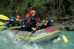 Hotel Astoria - Rafting