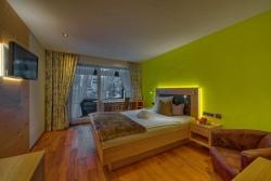 Hotel Diana - Einzelzimmer Allgaeu