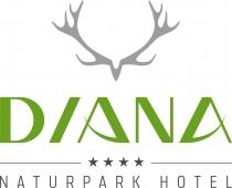 Hotel Diana - Logo