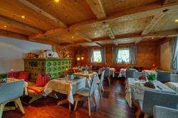 Hotel Diana - Restaurant