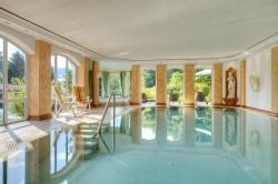 Hotel Diana - Schwimmbad