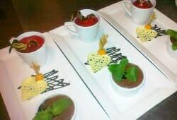 Hotel Drei Zinnen - Dessert