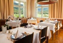 Hotel Drei Zinnen - Speisesaal
