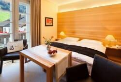 Hotel Drei Zinnen - Modernisiertes DZ