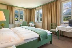 Hotel Drei Zinnen - Zimmer