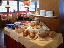 Gaestehaus Rottenspacher - Brot