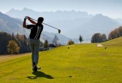 Gaestehaus Rottenspacher - Golf
