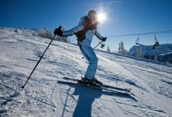 Gaestehaus Rottenspacher - Skifahren