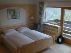 Hotel Jaegerhof - Naturzimmer Arnika