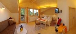 Hotel Jaegerhof - Panoramastudio Landhausstil