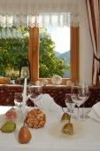 Hotel Jaegerhof - Tischdekoration