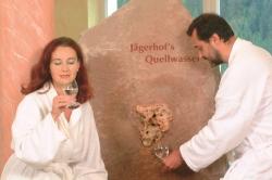 Hotel Jaegerhof - Wellness