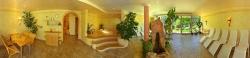 Hotel Jaegerhof - Wellnessbereich