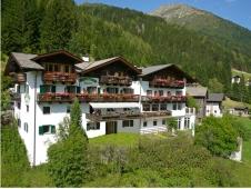 Hotel Jaegerhof - Aussenansicht Sommer