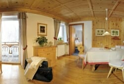 Hotel Kreuzbergpass - Junior Suite