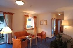 Hotel Kreuzbergpass - Junior Suite