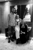 Hotel Kreuzbergpass - Familie Aichner