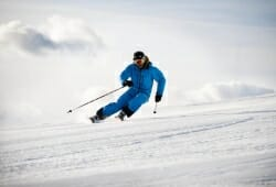 Hotel Salzburger Hof Leogang - Skifahren