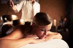 Hotel Salzburger Hof Leogang - Massage