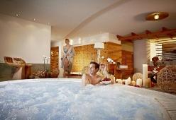 Hotel Salzburger Hof Leogang - Whirlpool