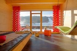 Hotel Salzburger Hof Leogang - Zimmeransicht