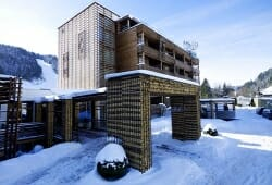 Hotel Salzburger Hof Leogang - Winter