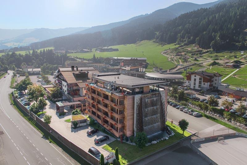 hotel salzburger hof leogang sch ne bergtouren wandern outdoor reisen urlaub. Black Bedroom Furniture Sets. Home Design Ideas