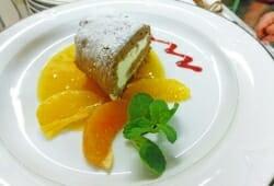 Hotel Vierbrunnenhof - kulinarische Genuesse #3