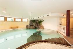Hotel Vierbrunnenhof - Pool