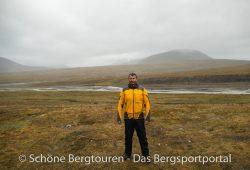 Jack Wolfskin Gravity Flow Texapore Jacket - Spitzbergen