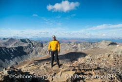 Jack Wolfskin Gravity Flow Texapore Jacket - Colorado