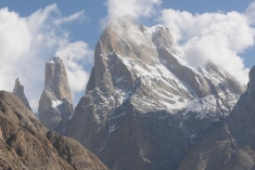 K2 Expedition 2010 #08