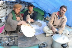K2 Expedition 2010 #09