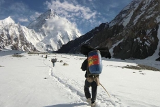 K2 Expedition 2010 #10