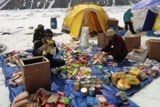 K2 Expedition 2010 #12