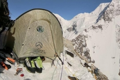 K2 Expedition 2010 #15