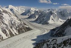 K2 Expedition 2010 #16