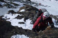 K2 Expedition 2010 #17