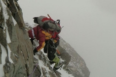 K2 Expedition 2010 #20