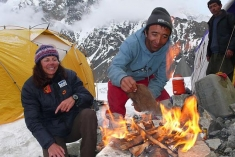 K2 Expedition 2010 #21