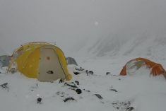 K2 Expedition 2010 #22