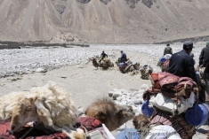 K2 Expedition 2011 12