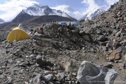 K2 Expedition 2011 #62