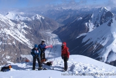 K2 Expedition 2011 #40